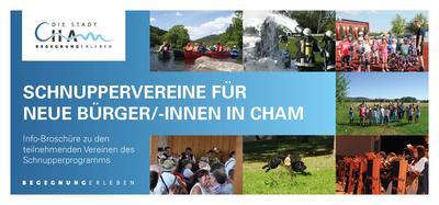 Schnuppervereine Info-Broschüre Stand Feb 2018