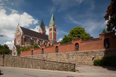 Redemptoristenkirche
