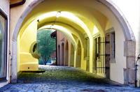 Rathausdurchgang