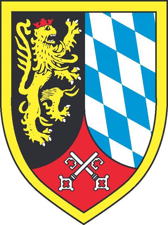 Bundeswehr Cham